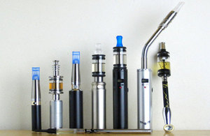 E-cigarettes around 95% less harmful than tobacco estimates landmark review