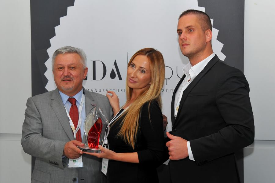 Croatian company continues good job in vape industry