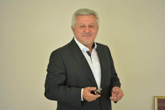 Elda CEO Dario Marenic clinches two executive awards