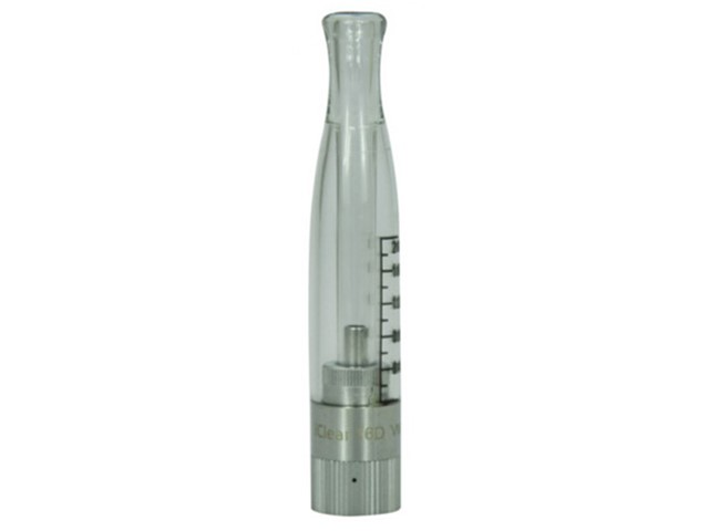 iClear 16D Dual Coil Clearomizer