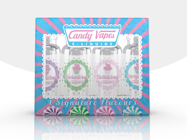 Candy Vapes