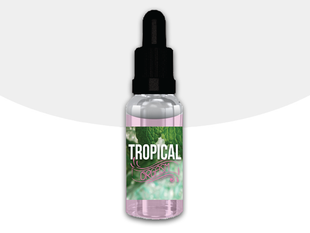 Tropical Orgasm